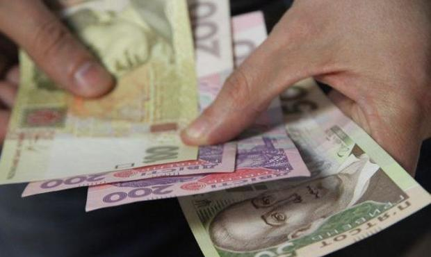На 10 млн грн зменшилася у листопаді заборгованість із зарплати на Рівненщині