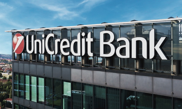 Чистий збиток UniCredit зріс у IV кварталі
