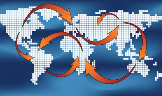 Аналітика світової економіки